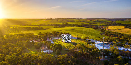Barossa Valley