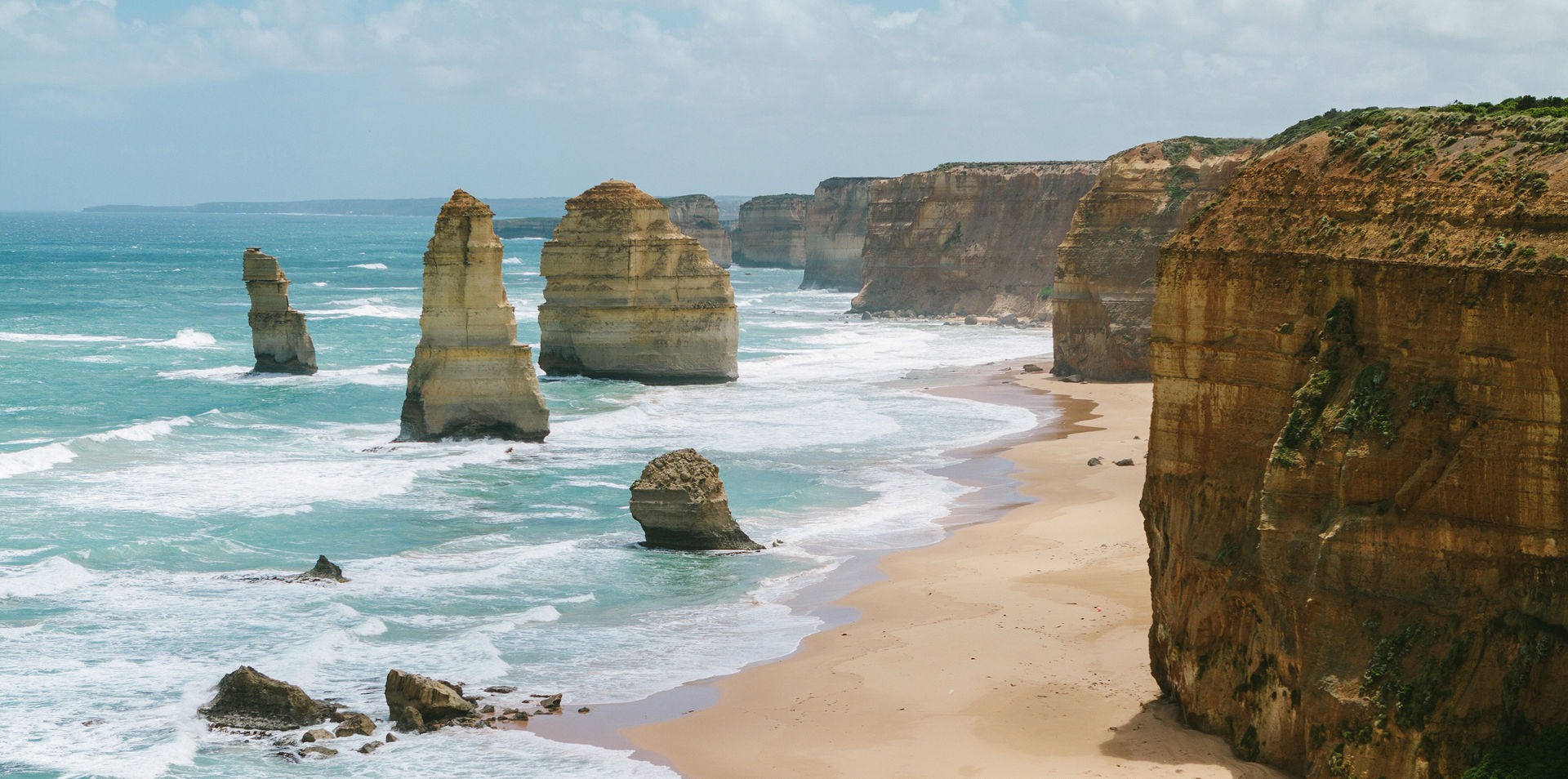 Great Ocean Road Experience